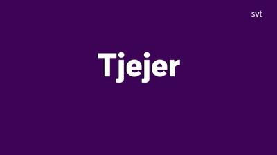 Trailer: Tjejer