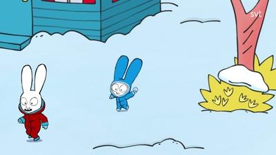 Snöbollskriget