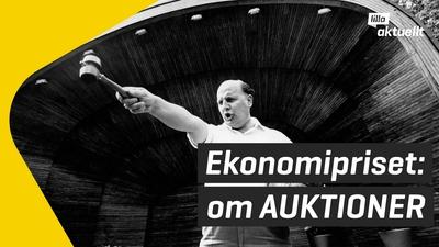 Ekonomipris till Alfred Nobels minne