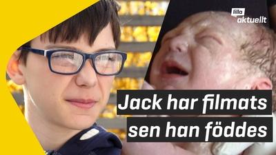 """Ny säsong av """"Född 2010"""""""