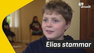 Elias stammar