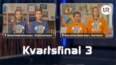 5. Kvartsfinal 3