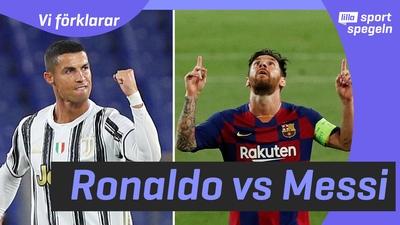Vem är egentligen bäst?