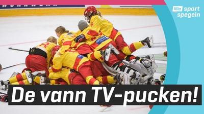 Klassiska ishockeyturneringen avgjord - de vann