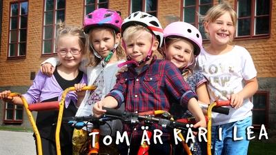 9. Tom är kär i Lea
