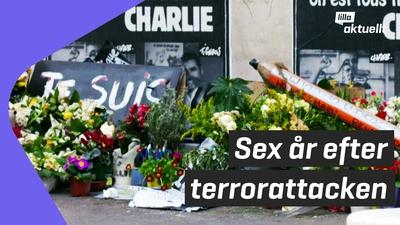 Vi förklarar terrorattacken mot satirtidningen Charlie Hebdo