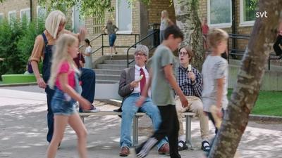 Trailer: Skolan