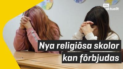 Vad är en religiös friskola?