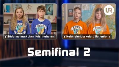 8. Semifinal 2
