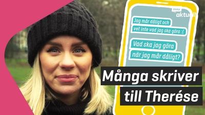 Therese Lindgren startar kurs för influencers