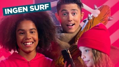 1. Ingen surf