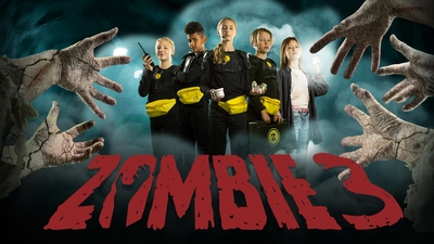 Trailer: Zombie allmän