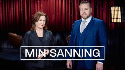 Anna Hedenmo intervjuar Mattias Karlsson, riksdagsledamot för Sverigedemokraterna.