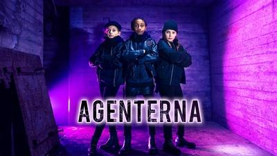 Trailer: Agenterna allmän