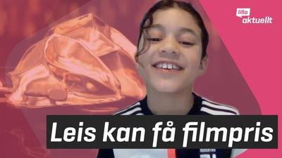 Filmer prisas på svensk gala