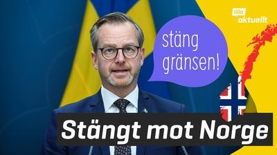 Stopp för norrmän