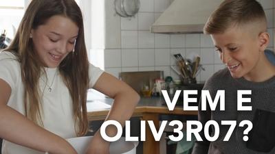 Vem e Oliv3r07?