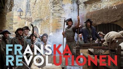 Franska revolutionen.