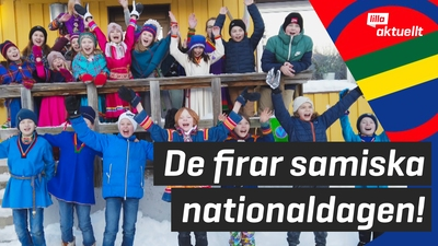 Samiska nationaldagen