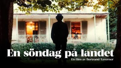 En film om den åldrande konstnären Ladmiral (Louis Ducreux) som får besök av sina barn och barnbarn på landet där han bor.