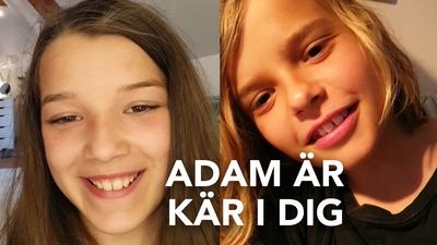 Adam är kär i dig