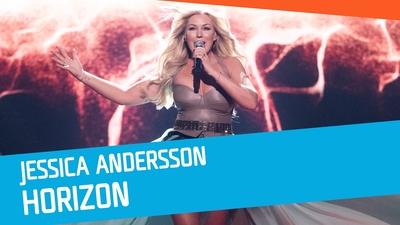 Jessica Andersson – Horizon