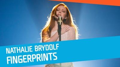 Nathalie Brydolf – Fingerprints