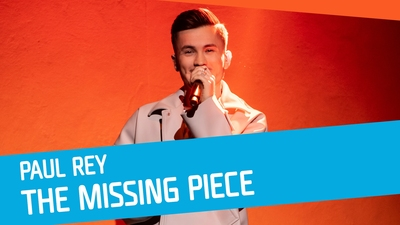 Paul Rey – The Missing Piece