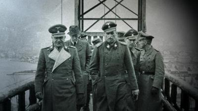 SS-generalen Hans Kammler