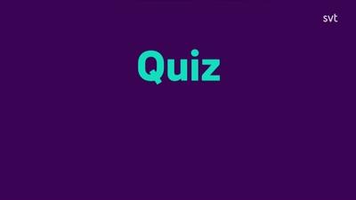 Trailer: Quiz