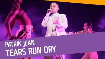 Patrik Jean – Tears Run Dry