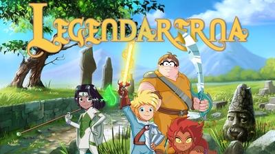 Trailer: Legendarerna