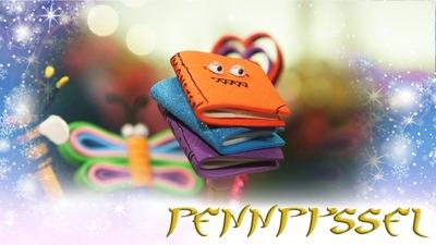 Pennpyssel