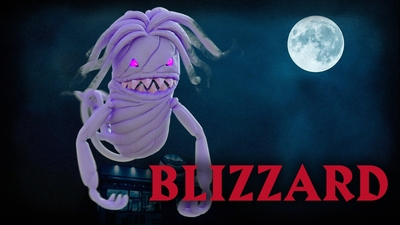 3. Blizzard