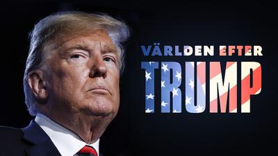 Dokument utifrån: Världen efter Trump