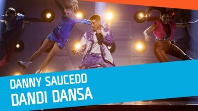 Danny Saucedo – Dandi dansa