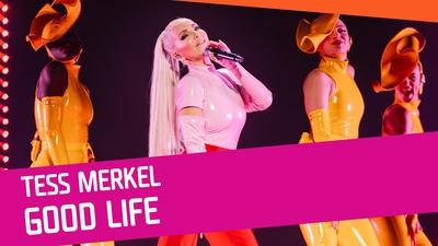 Tess Merkel – Good Life