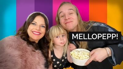 Mellopepp