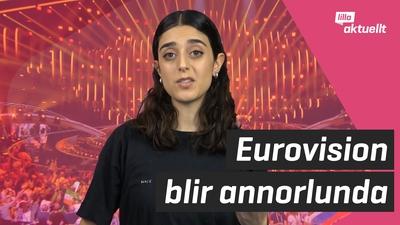 Så blir Eurovision Song Contest coronasäker
