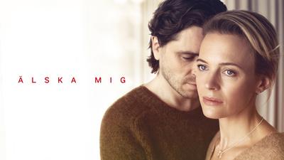 Peter (Sverrir Gudnason) och Clara (Josephine Bornebusch).