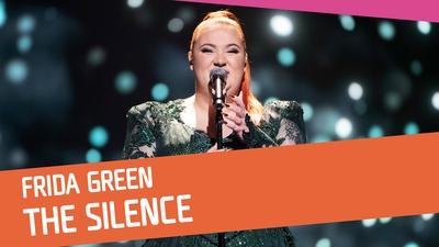 Frida Green – The Silence