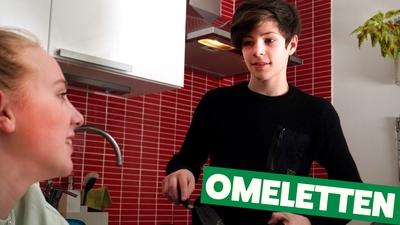 Elliot – Omeletten