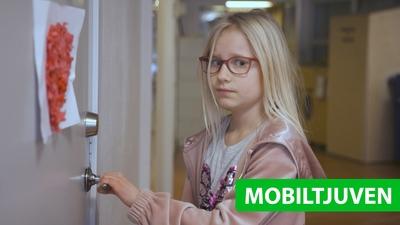 Moa - Mobiltjuven
