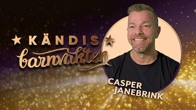 Casper Janebrink