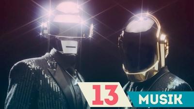 Musikquiz 13