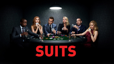 Suits säsong 8
