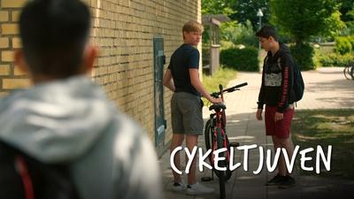 Cykeltjuven
