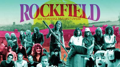Rockfield – den ikoniska musikstudion.