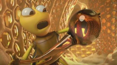 Honungsproblem