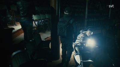 Trailer: Agenterna fredag